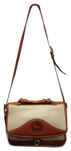 Dooney & Bourke Leather Career Cross Body Bag