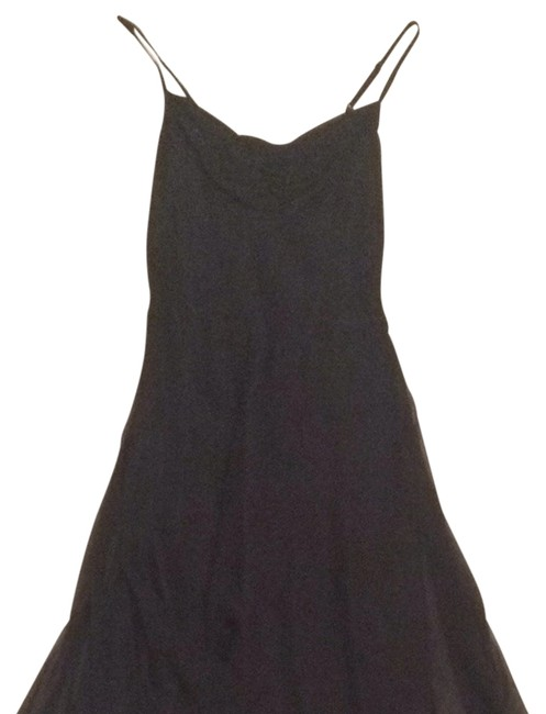 Preload https://img-static.tradesy.com/item/867973/bebe-black-above-knee-cocktail-dress-size-4-s-0-0-650-650.jpg