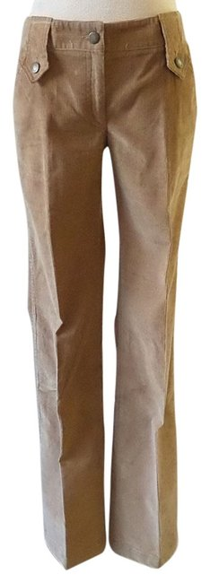 Item - Brown Dolce & Gabban Lowrise Straight Leg Jeans Size 29 (6, M)