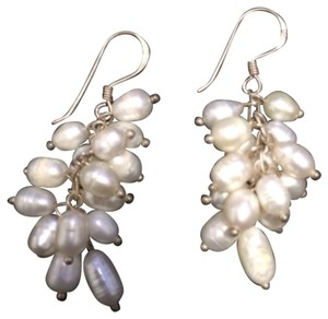 Other Pearl Earrings