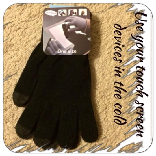 Other Gloves For Touchscreen Devices