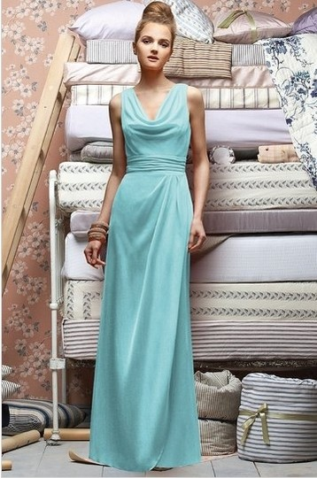 Lela Rose SPA Lela Rose Bridesmaids Style Lx154 Dress
