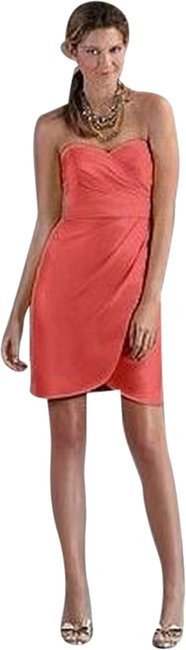 Preload https://img-static.tradesy.com/item/868653/jenny-yoo-coral-the-quinn-above-knee-cocktail-dress-size-4-s-0-0-650-650.jpg