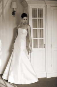 Melissa Sweet Stargazer Wedding Dress