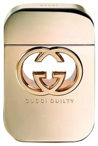 Gucci GUCCI GUILTY * Perfume For Women 2.5 Oz * BRAND NEW IN BOX