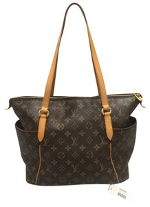 Louis Vuitton Artsy Neverfull Tote
