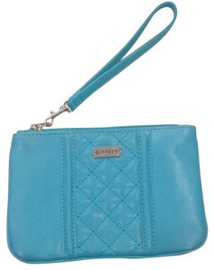 Express Wristlet in Turquoise