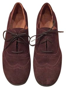 Born Hand Crafted Footwear Brown Boots
