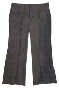 Banana Republic Capris Brown
