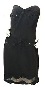 Jones New York Embellished Sheath Dress