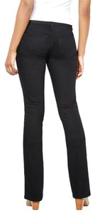 Levi's Bold Curve Bold Skinny Denim Stretch Boot Cut Jeans-Dark Rinse