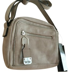 Nicole Miller Cross Body Bag