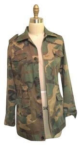 byCorpus Military Jacket
