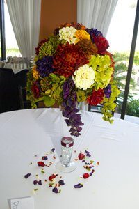 16 Beautiful Fall Centerpieces
