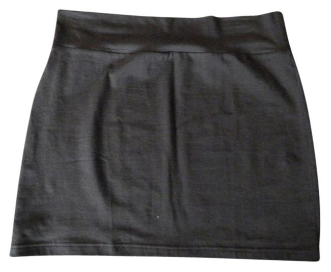 Victoria's Secret Skirt Black