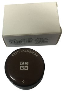 Givenchy GIVENCHY OMBRE COUTURE BRUN CACHEMIRE 9 EYE SHADOW 4g / 0.14 oz, NEW IN TESTER BOX !!!