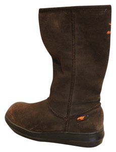 Rocket Dog Brown Boots