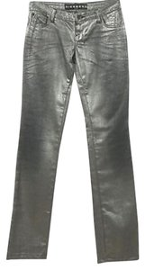 RICHMOND Metallic Pants
