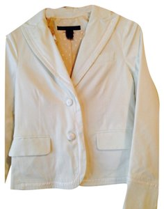 Marc by Marc Jacobs White Jacket