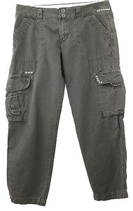 J.Crew City Fit Chino Cargo Pants
