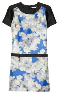 Victoria Beckham Silk Dress