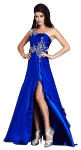 Mac Duggal 40326 Designer Evening Gown Dress