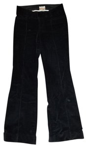 Banana Republic Corduroy Trouser Pants Black