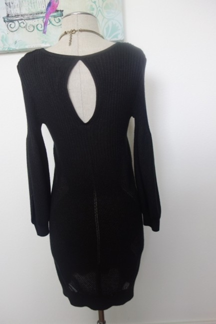 Arden B. short dress Black Sweater on Tradesy Image 1