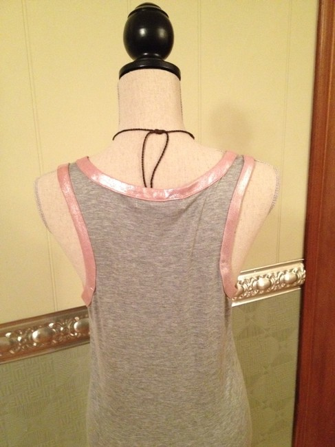 Other Buy One Item In My Closet And Get 30% Off A Second Item. Top Grey