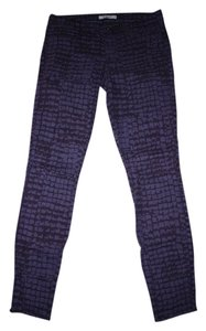 Rich & Skinny Size 28 Stretch Denim Pattern Skinny Jeans