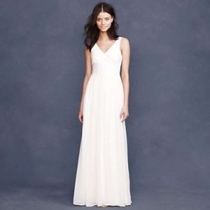J.Crew Sophia Wedding Dress