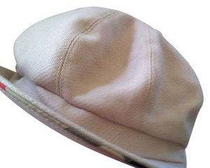 Burberry Jude Wool Cap