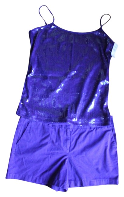 Preload https://img-static.tradesy.com/item/870370/ann-taylor-loft-purple-and-t-shirt-set-top-is-tags-shorts-suit-size-10-m-0-0-650-650.jpg