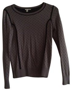 Halogen Dots Polka Dot Sweater