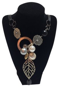 Summer Rio Designer Fashion Necklace