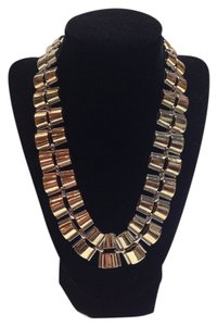 Banana Republic Multi Tier Necklace