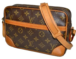 Louis Vuitton Lv Designer Cross Body Bag