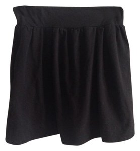 Urban Outfitters Skirt Blacl