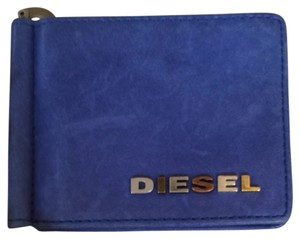 Diesel Wallet Card Holder