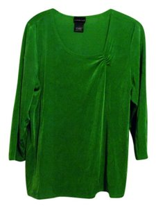 Citiknits Top Green