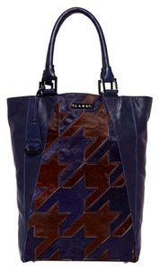 L.A.M.B. Tote in Blue