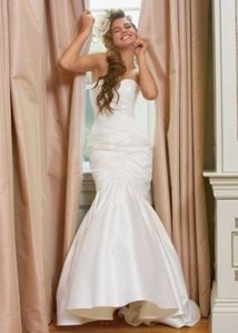 Watters 9052b Wedding Dress