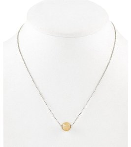 South Sea Certified Sliver 9-10mm Golden South sea Pearl