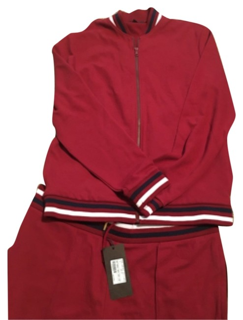 Item - Red Activewear Size 16 (XL, Plus 0x)