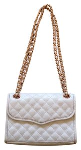 Rebecca Minkoff Quilted Cross Body Bag
