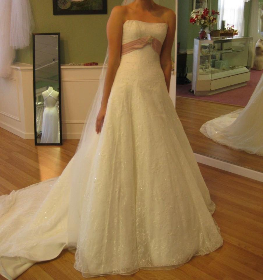 Maggie sottero haute couture wedding dress tradesy for Maggie sottero couture wedding dress