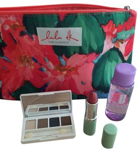 Clinique CLINIQUE Fall 2015 Lulu DK 4 PC Gift Set in Autumn Day
