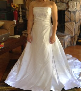 Maggie Sottero Maggie Sottero Memories Wedding Dress