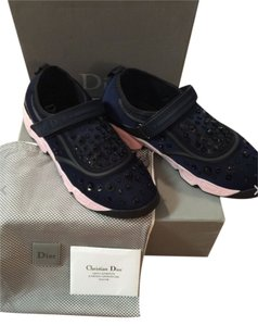 Dior Navy blue Athletic