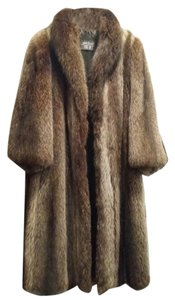 Furs on 7 Carson Pirie Scott Fur Coat